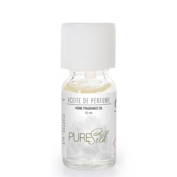 Pure Silk - Aceite de Perfume 10 ml.