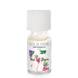 Red Grapes - Aceite de Perfume 10 ml.