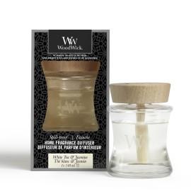 White Tea & Jasmine - Difusor de Fragancia