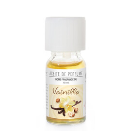 Vainilla - Aceite de Perfume 10 ml.