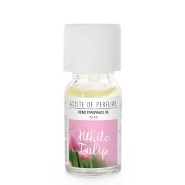 White Tulip - Aceite de Perfume 10 ml.