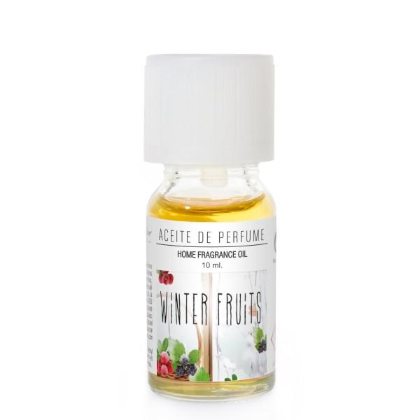 Winter Fruits - Aceite de Perfume 10 ml.