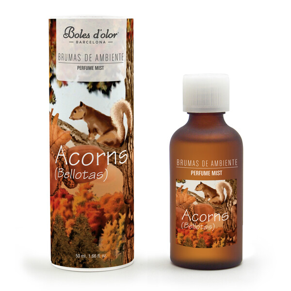 Acorns - Bruma de Ambiente 50 ml.