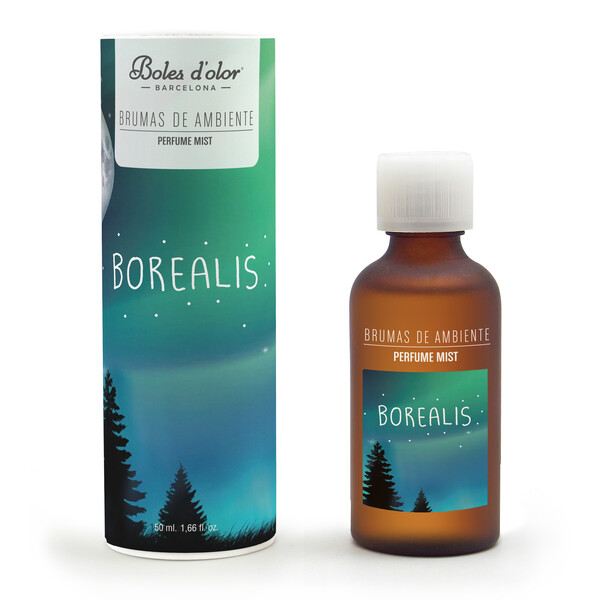 Borealis - Bruma de Ambiente 50 ml.