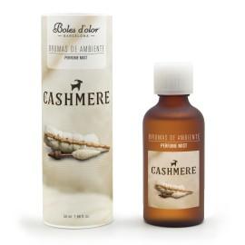Cashmere - Bruma de Ambiente 50 ml.