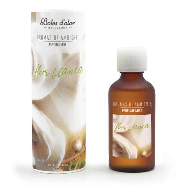 Flor Blanca - Bruma de Ambiente 50 ml.