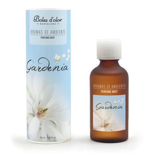 Gardenia - Bruma de Ambiente 50 ml.