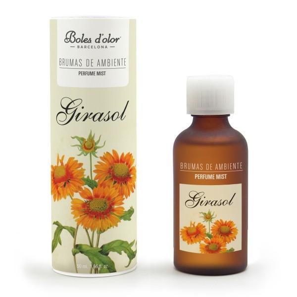 Girasol - Bruma de Ambiente 50 ml.