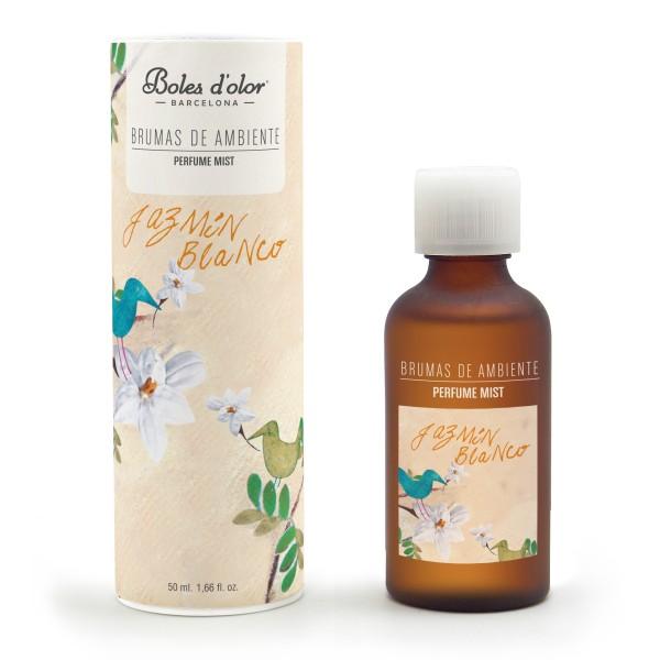 Jazmín Blanco - Bruma de Ambiente 50 ml.