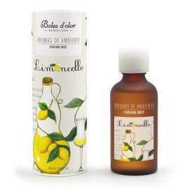 Limoncello - Bruma de Ambiente 50 ml.