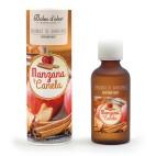 Manzana y Canela - Bruma de Ambiente 50 ml.