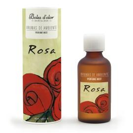 Rosa - Bruma de Ambiente 50 ml.