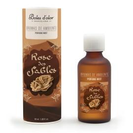 Rose des Sables - Bruma de Ambiente 50 ml.