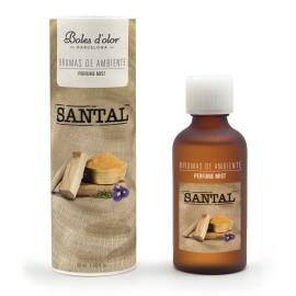 Santal - Bruma de Ambiente 50 ml.