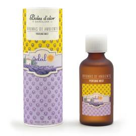 Soleil de Provence - Bruma de Ambiente 50 ml.