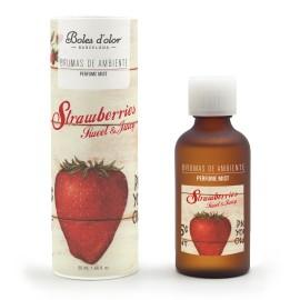 Strawberries - Bruma de Ambiente 50 ml.