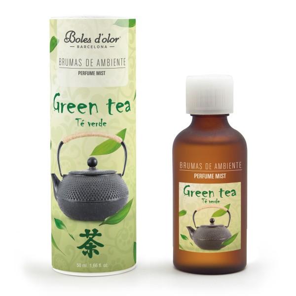 Té Verde - Bruma de Ambiente 50 ml.