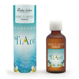 Tiarè - Bruma de Ambiente 50 ml.