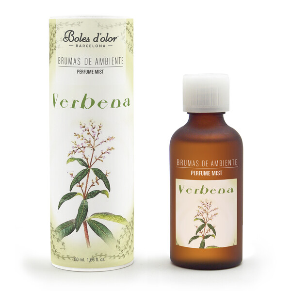 Verbena - Bruma de Ambiente 50 ml.