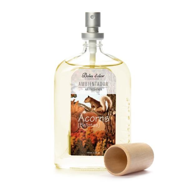 Acorns - Ambientador en Spray 100 ml.