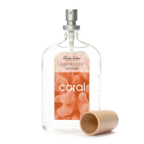Coral - Ambientador en Spray 100 ml.