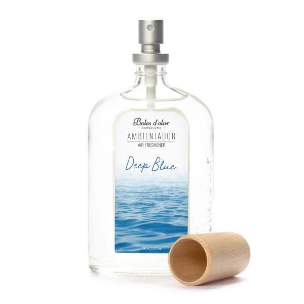 Deep Blue - Ambientador en Spray 100 ml.