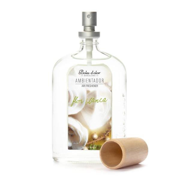 Flor Blanca - Ambientador en Spray 100 ml.