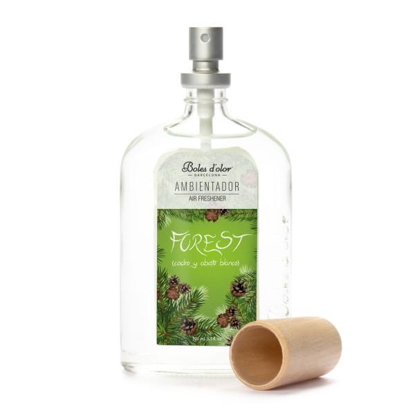 Forest - Ambientador en Spray 100 ml.