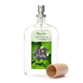 I Love Mint - Ambientador en Spray 100 ml.