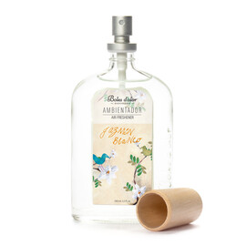 Jazmín Blanco - Ambientador en Spray 100 ml.