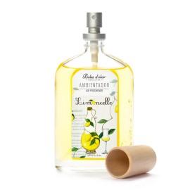 Limoncello - Ambientador en Spray 100 ml.