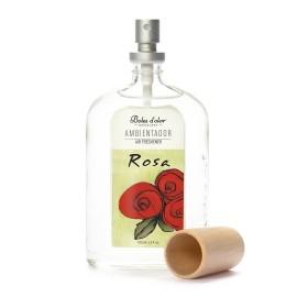Rosa - Ambientador en Spray 100 ml.