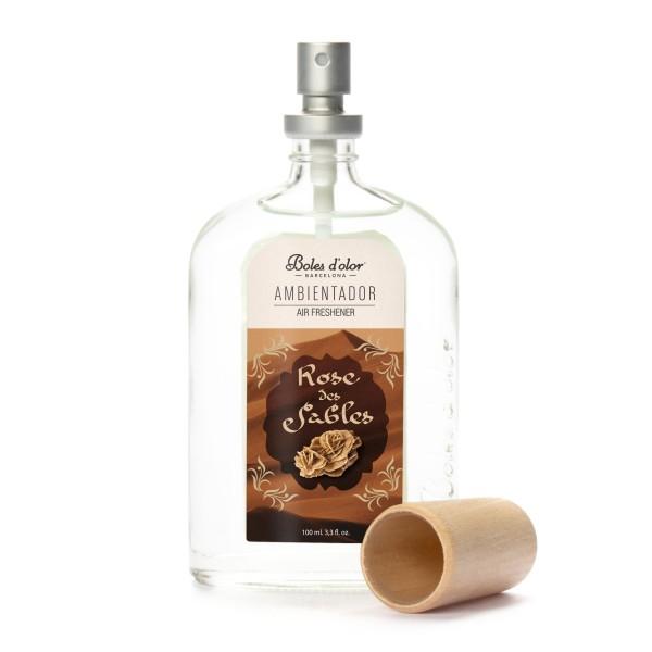 Rose des Sables - Ambientador en Spray 100 ml.