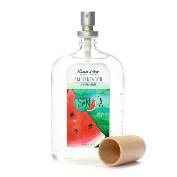 Sandía - Ambientador en Spray 100 ml.