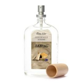 Santal - Ambientador en Spray 100 ml.