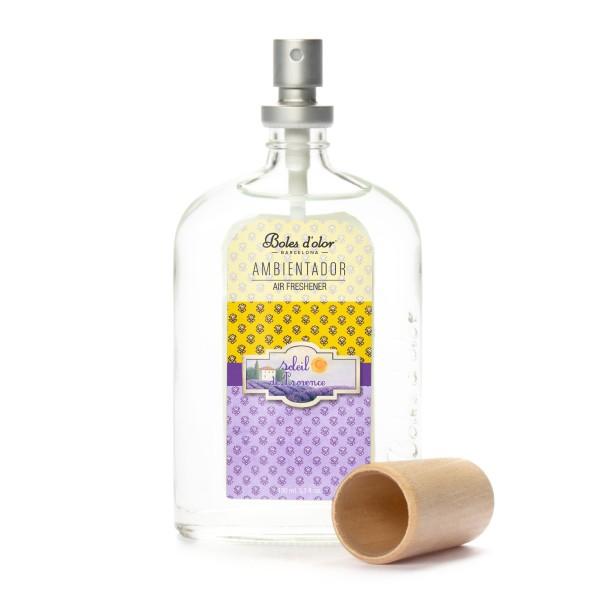 Soleil de Provence - Ambientador en Spray 100 ml.