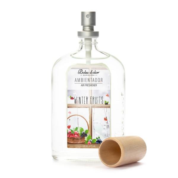 Winter Fruits - Ambientador en Spray 100 ml.