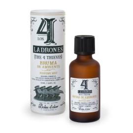 Los 4 Ladrones - Bruma Essencials 50 ml.