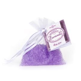Au Savon de Marseille Lavande - Mini Resinas Perfumadas