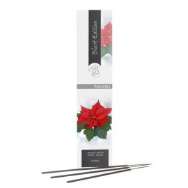Poinsettia - Incienso Black Edition