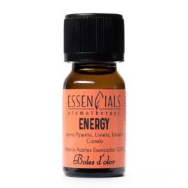 Energy - Bruma Essencials 10 ml.