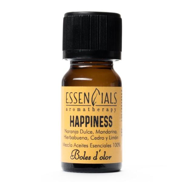 Happiness - Bruma Essencials 10 ml.