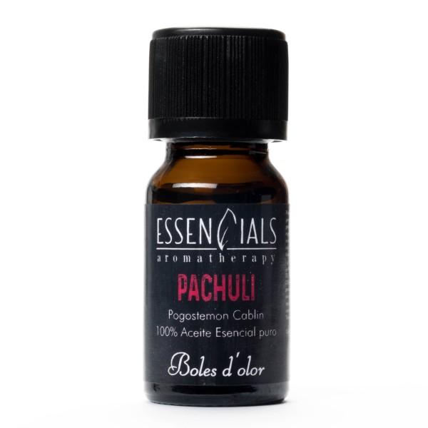 Pachuli (Pogostemon Cablin) - Bruma Essencials 10 ml.