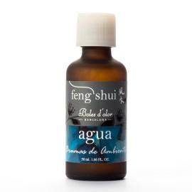 Feng Shui Agua - Bruma de Ambiente 50 ml.