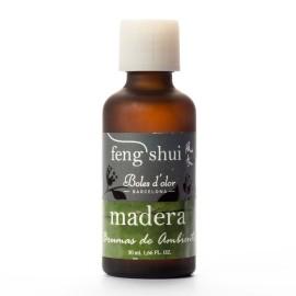 Feng Shui Madera - Bruma de Ambiente 50 ml.