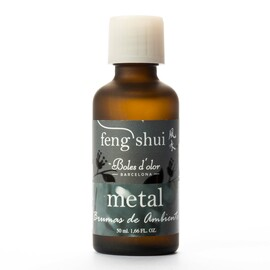 Feng Shui Metal - Bruma de Ambiente 50 ml.