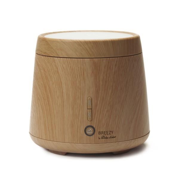 Breezy Wood - Brumizador