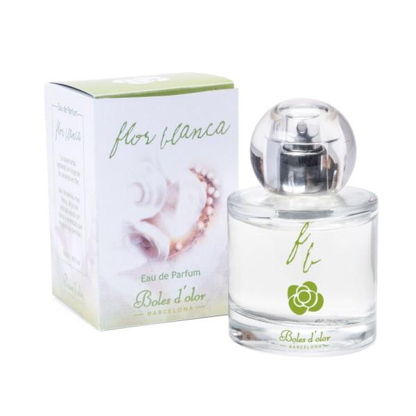Flor Blanca - Eau de Parfum 50 ml.