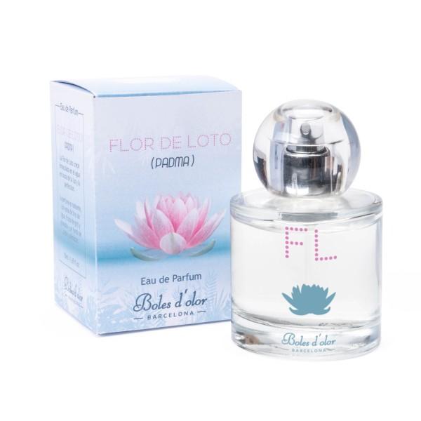 Flor de Loto - Eau de Parfum 50 ml.