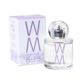 White Musk - Eau de Parfum 50 ml.